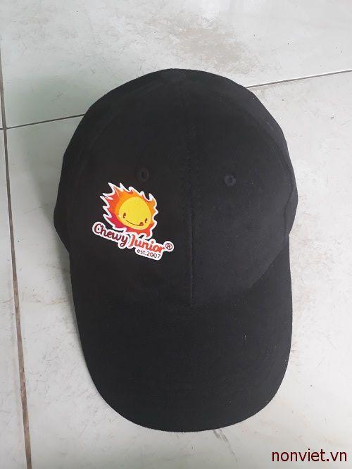 Mẫu nón thể thao